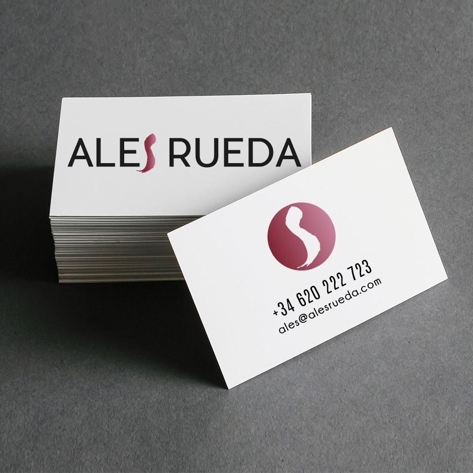 Ales Rueda