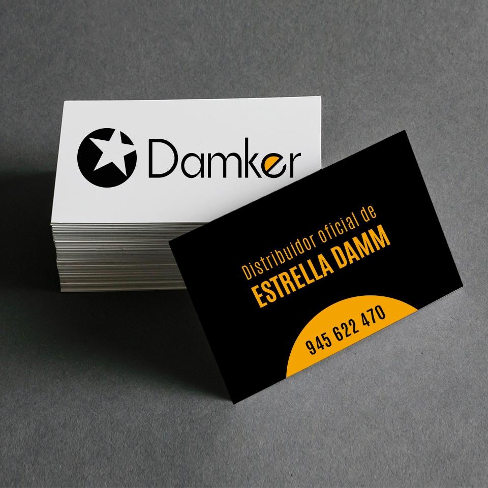 Damker