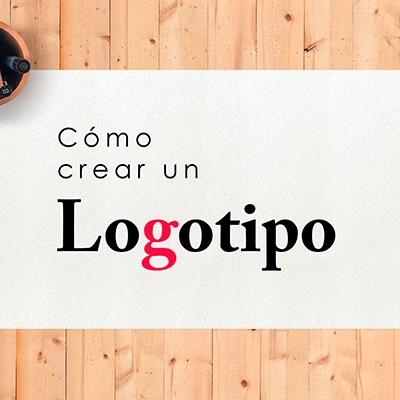 Cómo crear un logotipo