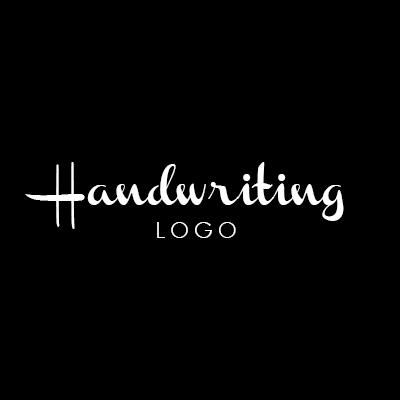 """La nueva tendencia en logos se llama """"Handwriting"""""""
