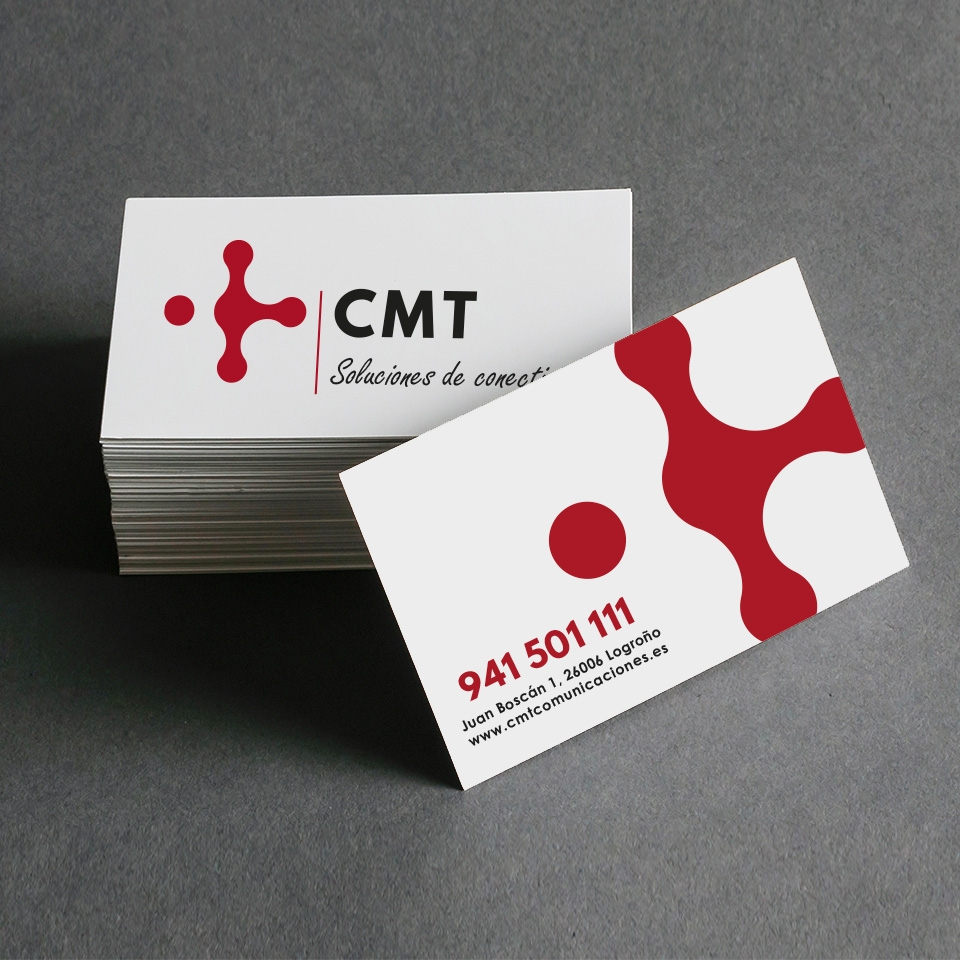 CMT Comunicaciones