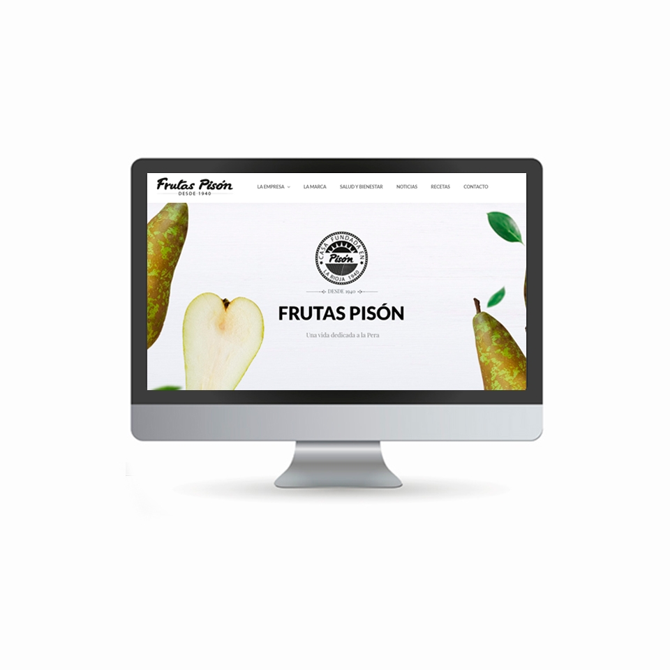 WEB PISÓN